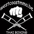 Westcoast Thai boks & MMA